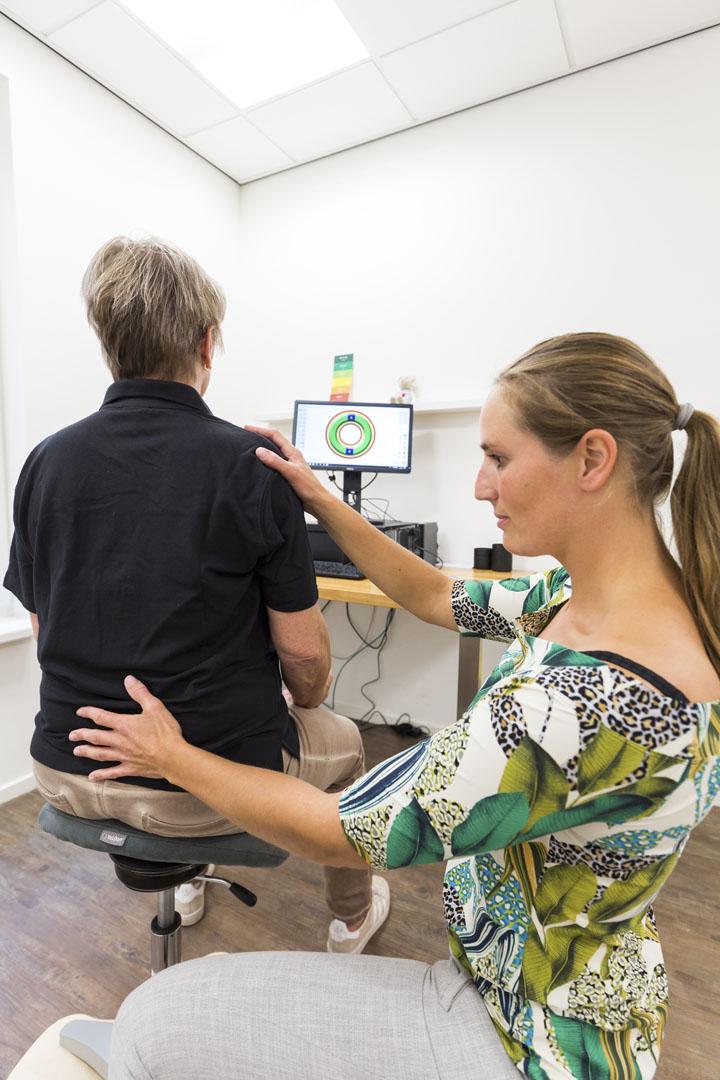 Flexchair Therapie