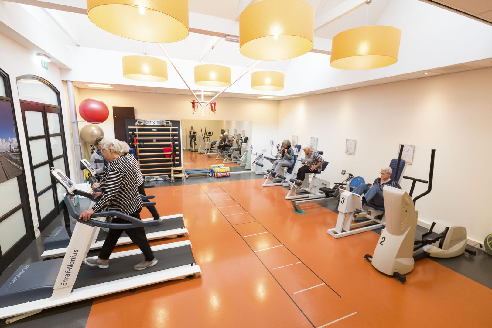 Medische Fitness Harlingen