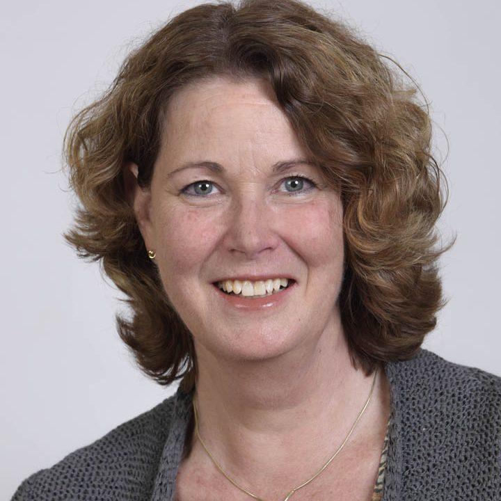 Ingrid van de Witte-van Aerle