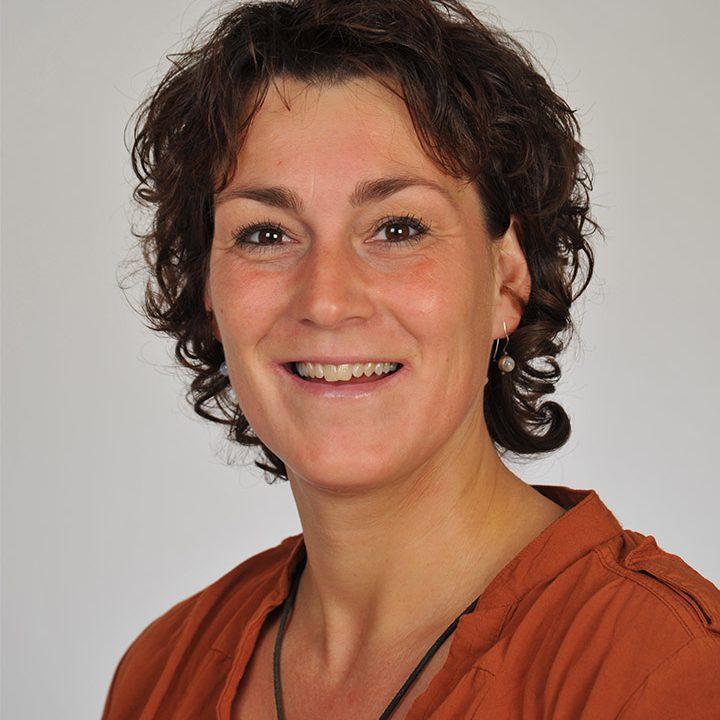 Martine Homminga